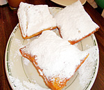 The best beignets in San Francisco